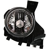 Fog Light Assembly - Passenger Side, Except STI Model