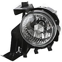 Fog Light Assembly - Driver Side, Except STI Model
