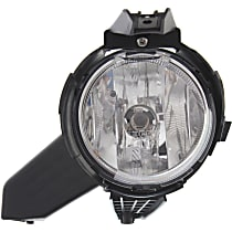 Fog Light - Driver Side, XE/XR Models
