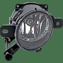 Fog Light - Driver Side