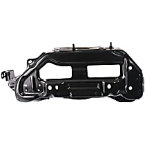 Radiator Support - Passenger Side, Hatchback