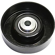 Replacement REPS317402 Accessory Belt Idler Pulley - Direct Fit, Sold individually