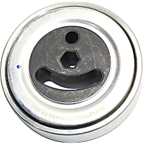 Replacement REPS317403 Accessory Belt Idler Pulley - Direct Fit, Sold individually