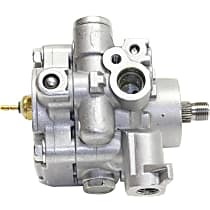 Power Steering Pump - Without Pulley