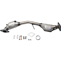 Catalytic Converter For Models with 2.5L Eng 46-State Legal (Cannot ship to CA, CO, NY or ME)
