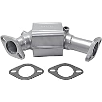 Catalytic Converter Front, For Models with 1.8L 2.2L & 2.5L Eng 46-State Legal (Cannot ship to CA, CO, NY or ME)