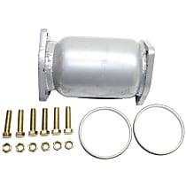 Front Catalytic Converter For Models with 2.0L Eng 46-State Legal (Cannot ship to CA, CO, NY or ME)
