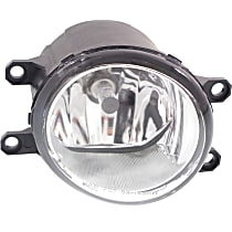 Fog Light - Passenger Side