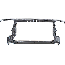 Radiator Support - Assembly, Sedan