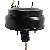 Replacement REPT272501 Brake Booster - Direct Fit, Without Master Cylinder, Sold Individually