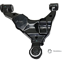 Control Arm - Front, Passenger Side, Lower