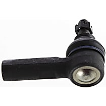 Tie Rod End - Front, Driver or Passenger Side, Outer, Sold individually