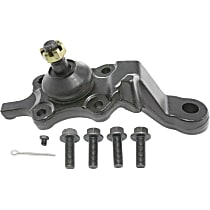 Ball Joint Front Lower Passenger Side For 4WD and Pre Runner Sub-Models