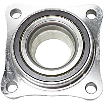 Front Wheel Bearing Assembly Driver or Passenger side