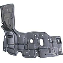 Driver Side Engine Splash Shield