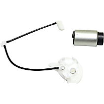 Electric Fuel Pump Without Fuel Sending Unit