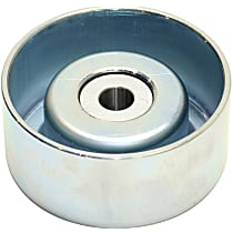 Replacement REPT317401 Accessory Belt Idler Pulley - Direct Fit, Sold individually