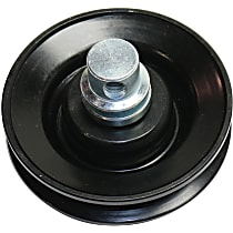 Replacement REPT317403 Accessory Belt Idler Pulley - Direct Fit, Sold individually