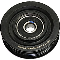 Replacement REPT317404 Accessory Belt Tension Pulley - Direct Fit, Sold individually