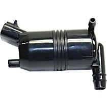 Replacement REPT371504 Washer Pump - Direct Fit, Sold individually