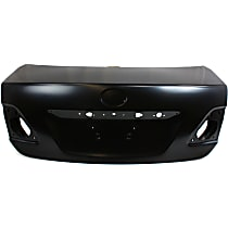 Replacement Trunk Lid - Primed, w/Smart Entry, USA-built Vehicles