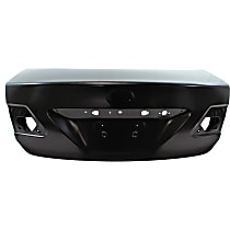 Trunk Lid - Direct Fit, Primed, USA built, w/Smart Entry System