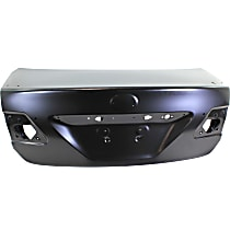 Replacement Trunk Lid - Direct Fit, Primed, USA built, w/o Smart Entry System