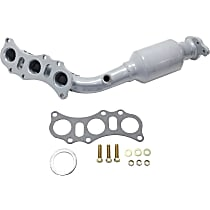 Catalytic Converter Front Driver Side, For Models with 4.0L Eng California Emissions 47-State Legal (Cannot ship to CA, NY or ME)