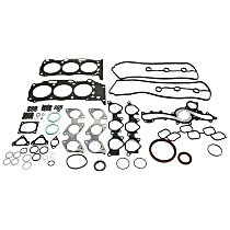 Replacement REPT962506 Engine Gasket Set - Overhaul, Direct Fit, Set