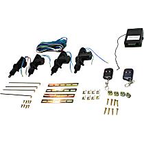 Door Lock Actuator, Universal