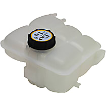 OE Replacement Coolant Reservoir