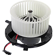 Blower Motor - With Climate Control