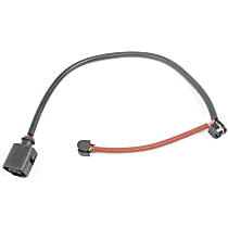 Replacement REPV270101 Brake Pad Sensor - Direct Fit Sold individually