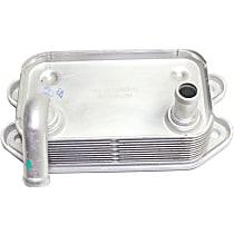 Engine Oil Cooler - 5cyl