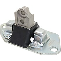 Motor Mount - Passenger Side, Lower