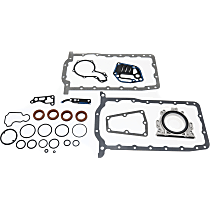 Replacement REPV313401 Lower Engine Gasket Set - Set