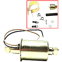 Fuel Pump - without Fuel Sending Unit