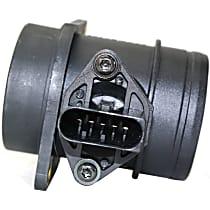 Mass Air Flow Sensor - Sensor with Housing, 4.2 Liter Engine
