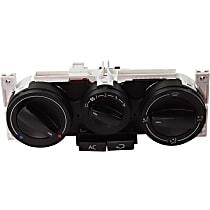 REPV540501 A/C & Heater Control - 1-Piece, Direct Fit