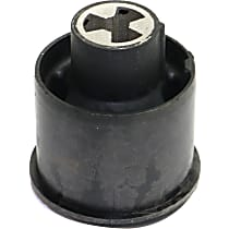 Replacement REPV544701 Trailing Arm Bushing - Factory Finish, Rubber, Direct Fit, Sold individually