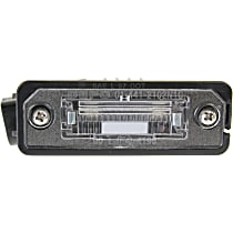 License Plate Light - Direct Fit, Sold individually