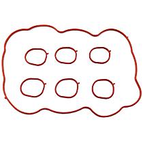 Intake Plenum Gasket - Direct Fit, Set