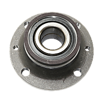 Rear, Driver or Passenger Side Wheel Hub Without Bearing - Sold individually