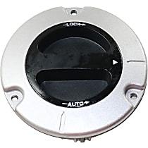 Locking Hub - Sold individually