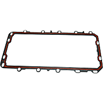 Replacement RF31220001 Oil Pan Gasket - Direct Fit, Sold individually