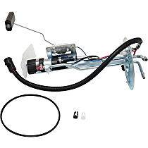Fuel Pump With Fuel Sending Unit