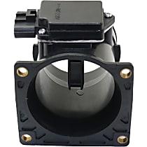 Mass Air Flow Sensor - Sensor with Housing