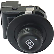 Replacement RF38330002 Mirror Switch - Direct Fit, Sold individually