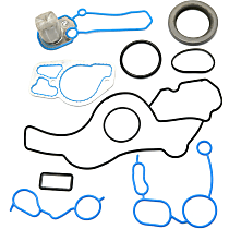 Replacement RF38370001 Timing Cover Gasket - Direct Fit, Set
