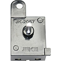 Blower Control Switch - Direct Fit, Sold individually